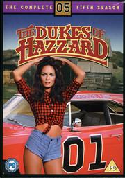 Dukes of Hazzard - Säsong 5