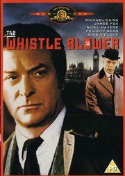 Whistle Blower (ej svensk text)