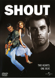 Shout (Import Tyskland)