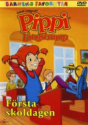 Pippi Långstrump - Första Skoldagen