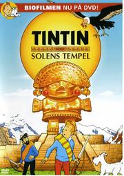 Tintin - Solens Tempel