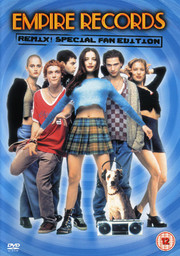Empire Records (ej svensk text)