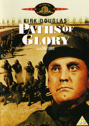 Paths of Glory (ej svensk text)