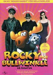 Rocky och Bullwinkle På Äventyr