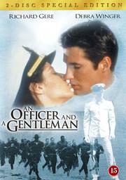 En Officer och En Gentleman (2-disc)