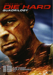Die Hard - Quadrilogy