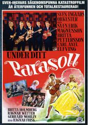 Under Ditt Parasoll