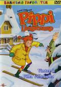Pippi Långstrump - Vinter I Villa Villekulla