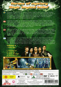 Power Rangers Mystic Force - Volym 4 Long Ago