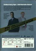CSI Crossover Special