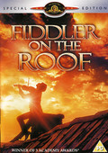 Fiddler on the Roof (2-disc)