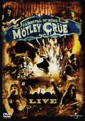 Mötley Crüe - Carnival of Sins