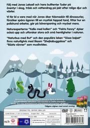 Myror I Brallan - Del 1 Höst & Vinter Äventyr