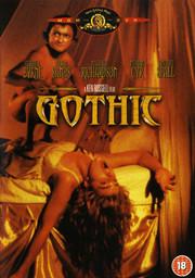 Gothic (ej svensk text)