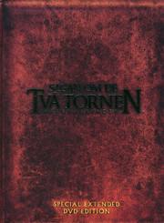 Sagan Om De Två Tornen (4-disc)