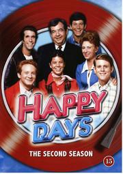 Happy Days - Säsong 2