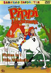 Pippi Långstrump - Flyttar In I Villa Villekulla