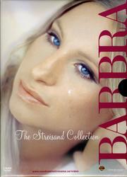 Barbra Streisand Collection (ej svensk text 2 filmer)