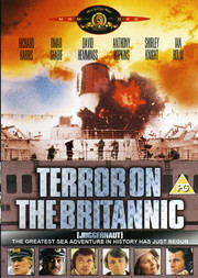Terror on the Britannic (ej svensk text)