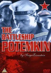 Battleship Potemkin (ej svensk text)