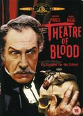 Theatre of Blood (ej svensk text)