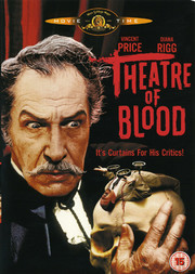 Theatre of Blood (ej svensk text)