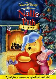 Nalle Puh - Jullovet