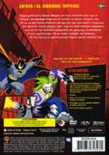 Batman Den Hårda Kampen Volym 1