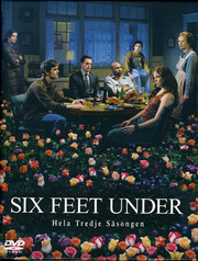 Six Feet Under - Säsong 3