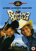 Rancho Deluxe (ej svensk text)