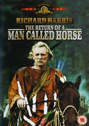Return of A Man Called Horse (ej svensk text)