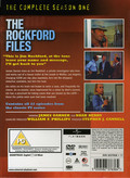 Rockford Files - Season 1 (ej svensk text)