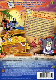 Tom & Jerry - Landkrabbor Med Morrhår