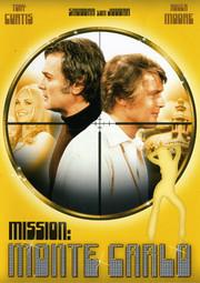 Snobbar Som Jobbar - Mission: Monte Carlo