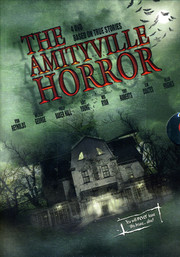 Amityville Horror Box