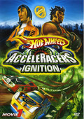 Hot Wheels Acceleracers - Volym 1 Ignition