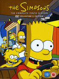 Simpsons - Säsong 10