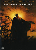 Batman Begins (2-disc)
