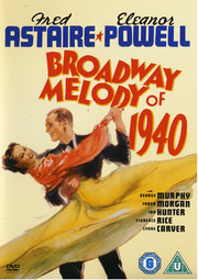Broadway Melody of 1940 (ej svensk text)