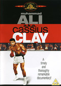A.k.a Cassius Clay (ej svensk text)