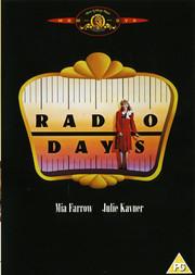 Radio Days (ej svensk text)