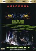 Anaconda / Godzilla