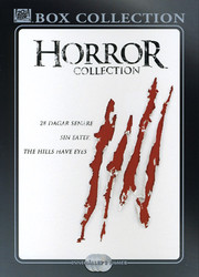 Horror Collection Box (3-disc)