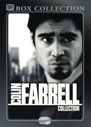 Colin Farrell Collection Box