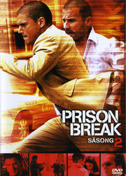 Prison Break - Säsong 2