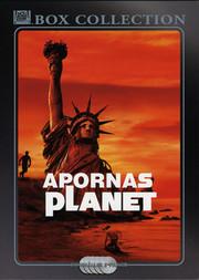 Apornas Planet Collection