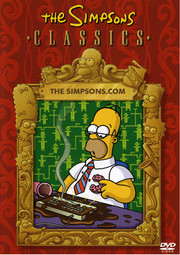 Simpsons - The Simpsons.Com
