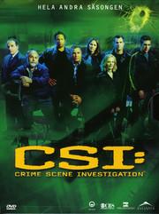 CSI Las Vegas - Säsong 2