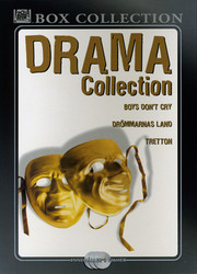 Drama Collection Box