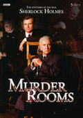 Murder Rooms - The Mysteries of the Real Sherlock Holmes